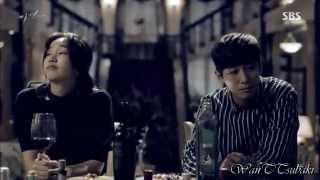 Video Min Woo & Ji Sook || Don't leave quite Yet || Mask MV download MP3, 3GP, MP4, WEBM, AVI, FLV April 2018