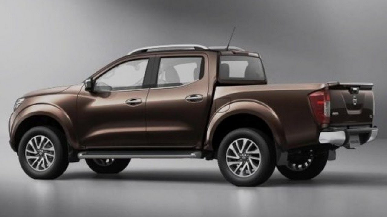 2018 Nissan Frontier Usa Redesign And Release Date