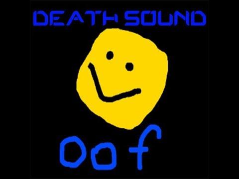 Gmod oof (Death Sound)