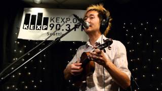 Kishi Bashi - Wonder Woman, Wonder Me (Live on KEXP)