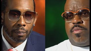 Here's How Big Gipp Felt About CeeLo Green Leaving To Go Solo | Unsung
