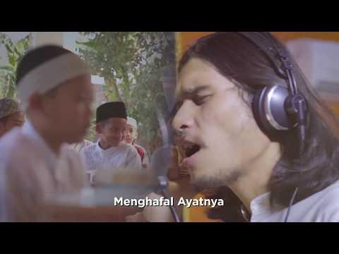 DAQU PROJECT Feat. Virzha - Indonesia Menghafal Al-Qur'an (Official Video Lyric)