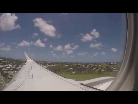 Brisbane To Mackay Flying Virgin Airways