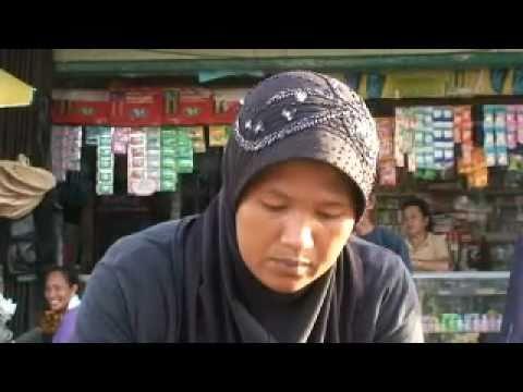 Zamboanga Street Scenes 1