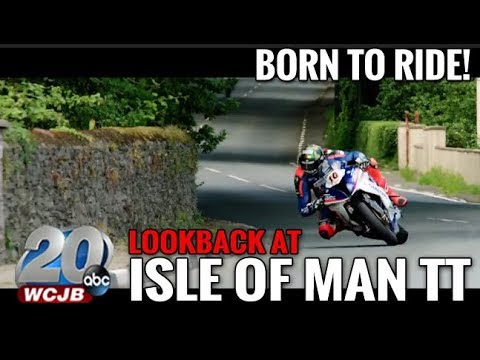 Born To Ride TV20 - Episode 21-  Isle of Man TT