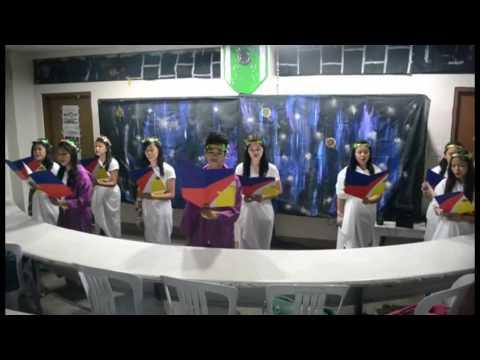 Group 1 Rizal