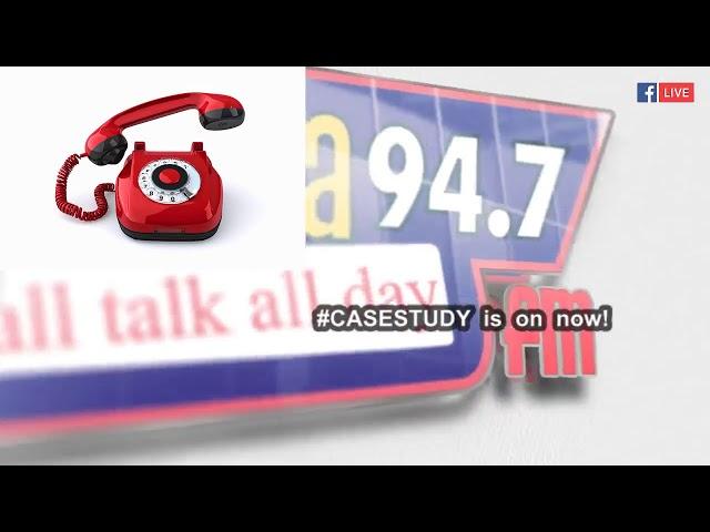 #CaseStudy on Asempa FM (19-10-18)