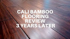 Cali Bamboo Flooring Review 3 Years Later