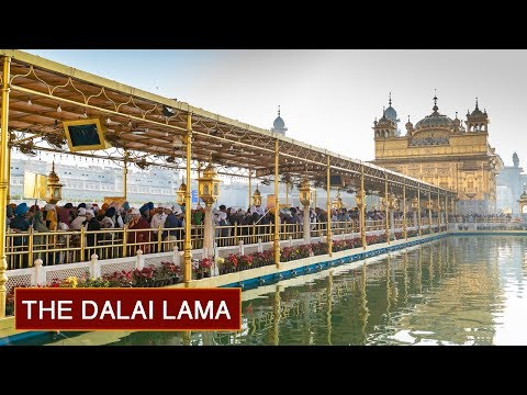 Pilgrimage to the Golden Temple Mp3