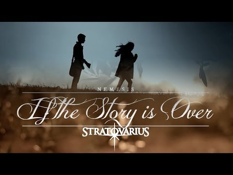 Stratovarius 'If The Story Is Over' Official Music Video