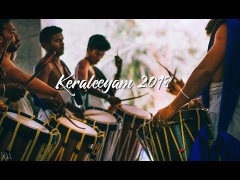 Keraleeyam 2018 | University of Hyderabad