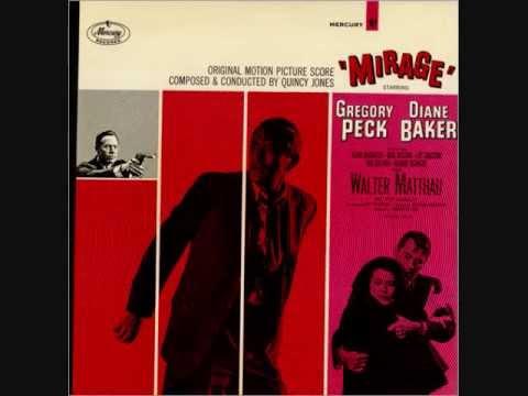 Quincy Jones - Mirage
