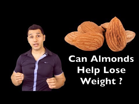 Can Almonds Help Lose Weight I Raghav Pande