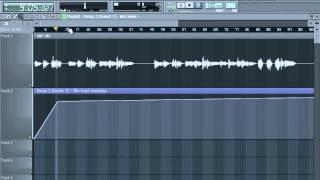 Mixing Vocal Rumah Ala Studio Mengunakan FL Studio
