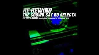 Artful Dodger feat. Craig David - Re-Rewind (Mario Foksa Bootleg)