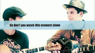 The Pigott Brothers-Walk You To The Water (lyrics on screen!)