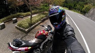 【PV】iconのヘルメットは良いぞ!! ~LOVE icon helmets~【GoPro】