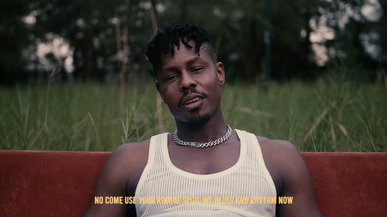 Download LADIPOE - Feeling (feat. Buju) [Lyric Video]
