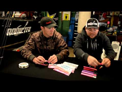 "Steelhead Fishing Tips | ""How-To"" Drift Fish or Float Fish Worms"