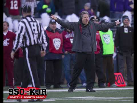 Dave 'Softy' Mahler - Mike Leach's Best Moments Montage