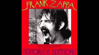 Frank Zappa - Twenty Small Cigars