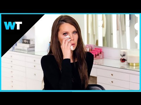 Tati Wants the Hate to Stop