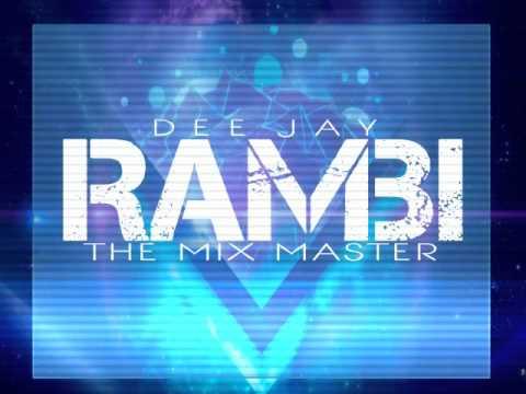 Mezcla en vivo 1 (5/3/2016) - Dj Rambi The Mix Master
