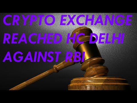 KALI DIGITAL REACHED HIGH COURT AGAINST RBI #rbicantstopme#isupportcrypto