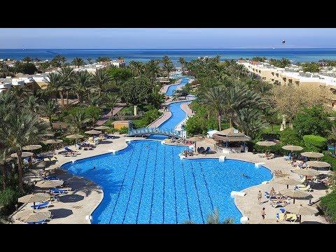 Golden Beach Resort 4* (ex.The Movie Gate Hurghada 4*) - Хургада - Египет - Полный обзор отеля