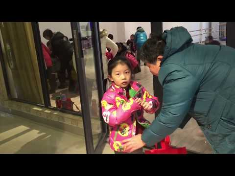 Life in China || EARLY Childhood Education Center Tour