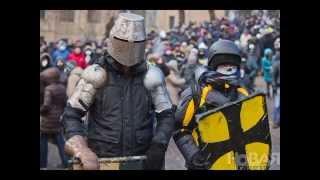 Патриотам России юго востока славянскому единству посвящается На песню группы АЛИСА Без креста