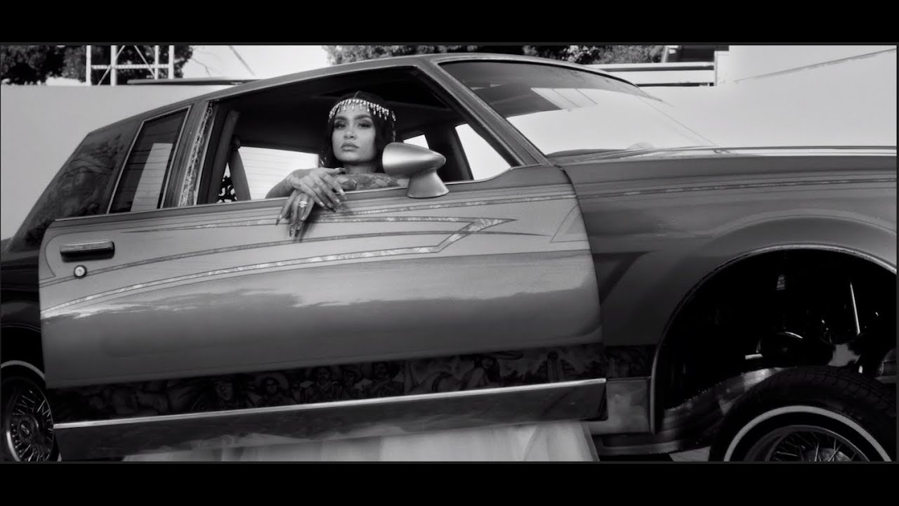 Download Kehlani - Bad News (Quarantine Style)  [Official Music Video]