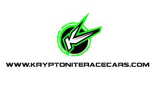 Kryptonite Race Cars Unveil New Chassis Design  **Weekend Warrior**