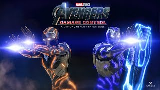 Official Marvel Studios' Avengers Damage Control Trailer Story What You Need To Know