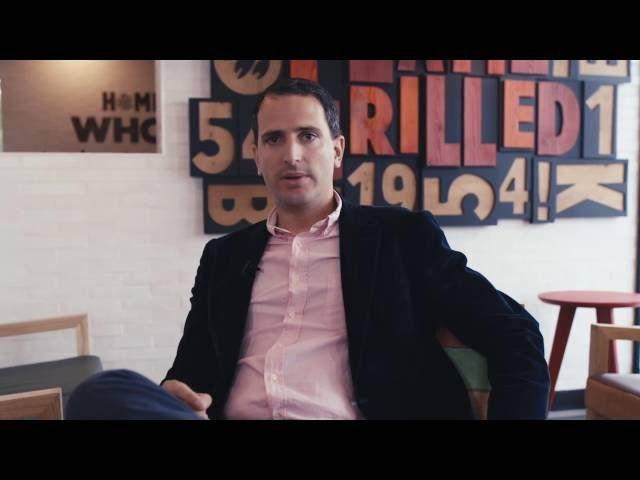 Borja Hernaández - Director Operaciones