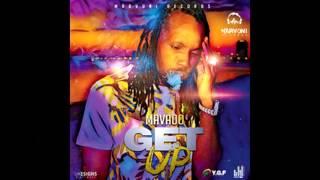Mavado - Get Up