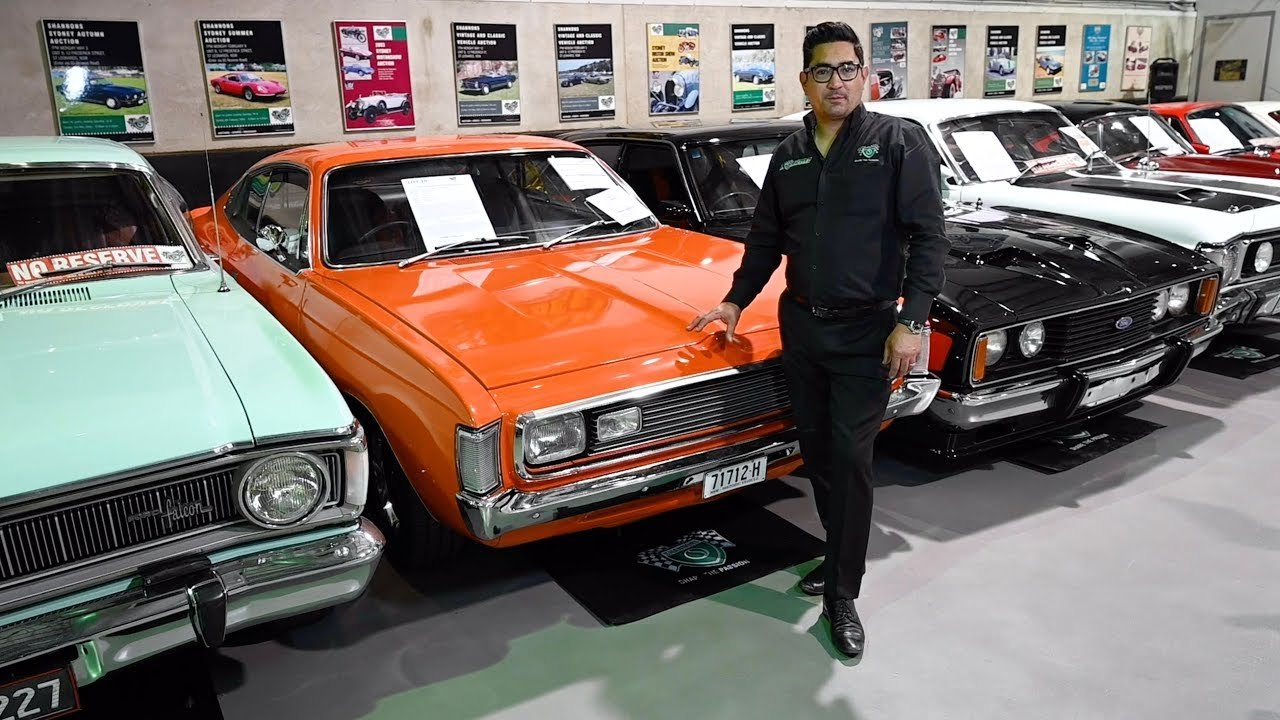 Results Wrap Up - 2019 Shannons Sydney Spring Classic Auction
