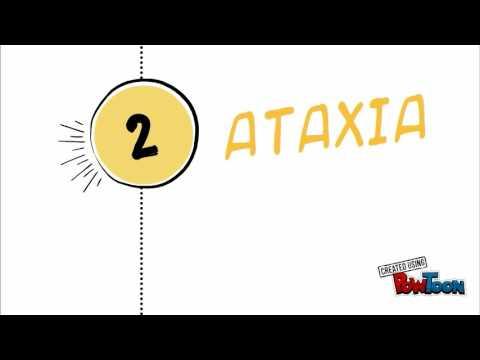 síntomas de la diabetes de ataxia sensorial