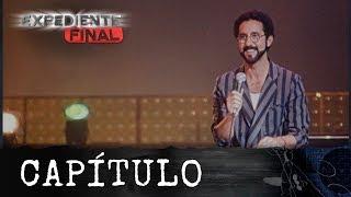 Expediente Final: ¿Por qué murió Jimmy Salzedo? - Caracol Televisión