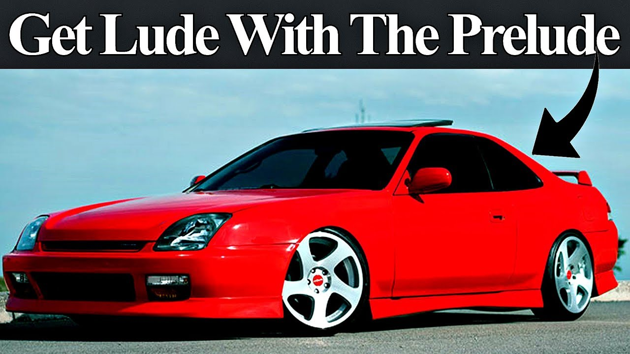 All You Need To Know About The Honda Prelude Are They Good For