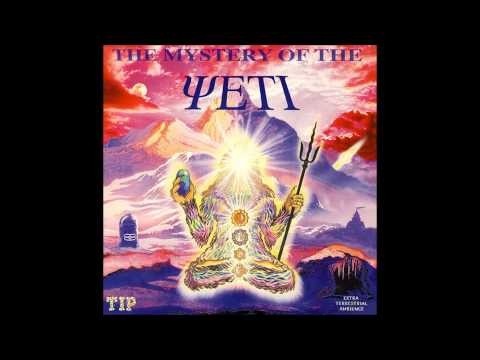 Mystery Of The Yeti - The Mystery Of The Yeti (CD, 1996) ᴴᴰ