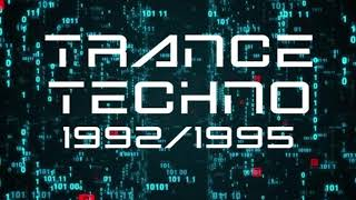Trance Techno 1992-1995