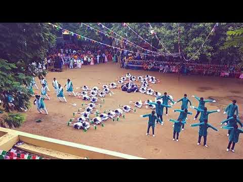 Nazareth School Avadi, -Independence day Enadhu india 2018