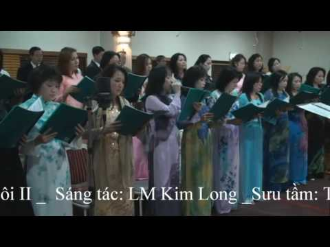 Linh Hồn Tôi II _ Sáng tác: Lm Kim Long