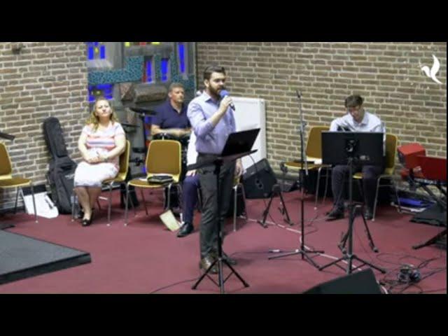 Programul Bisericii  Elim Frankfurt 20.06.2021