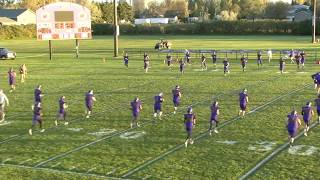 Download Video Football Watertown vs Roosevelt 10-18-2018  KWAT MP3 3GP MP4