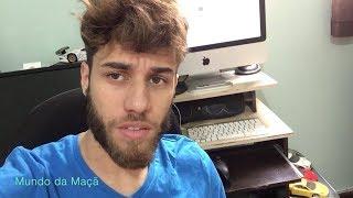 Como formatar ou restaurar um Mac de fábrica! thumbnail