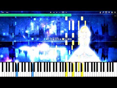 Aldnoah.Zero - Keep on Keeping on (EP7 BGM)   Piano Tutorial, アルドノア・ゼロ【ピアノ】