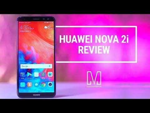 Huawei Nova 2i Review (Honor 9i): Midrange phone to beat?