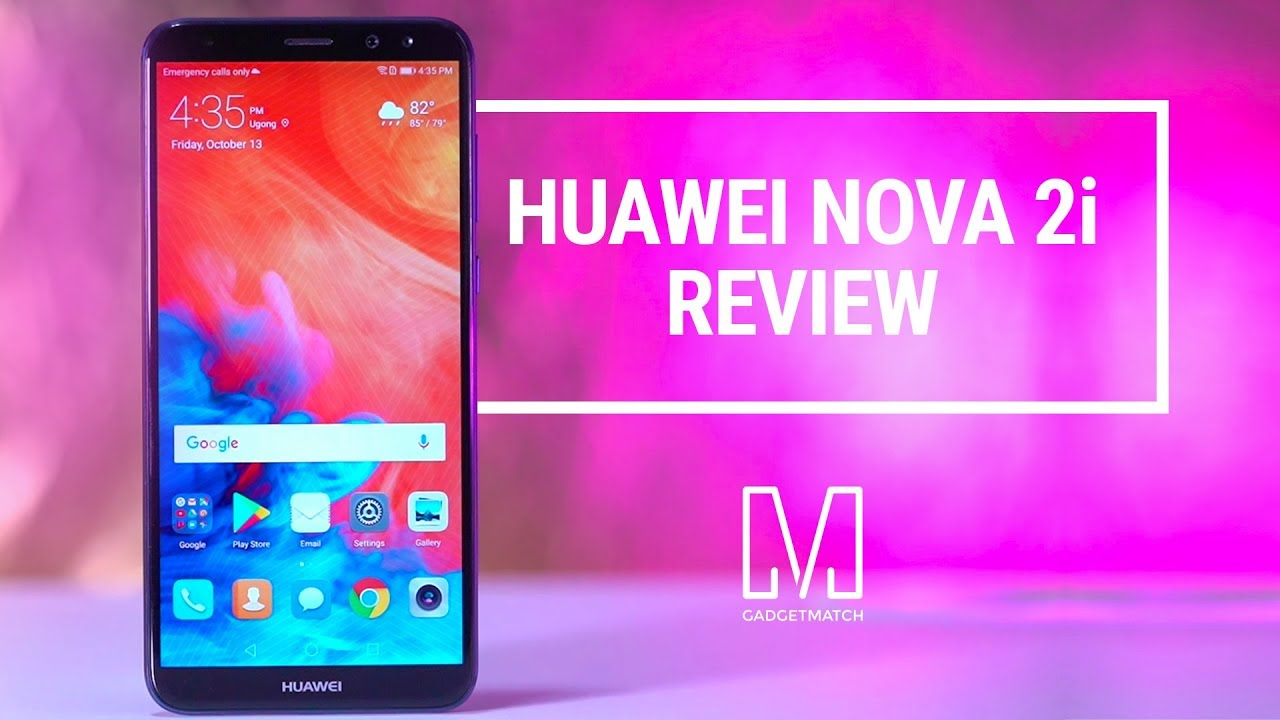 huawei nova 2i review. huawei nova 2i review (honor 9i / mate 10 lite): midrange phone to beat?